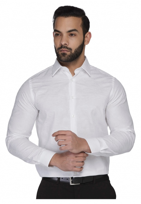 L'Homme Long Sleeves Shirt