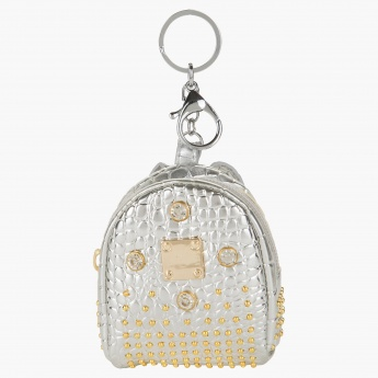 Embellished Key ring