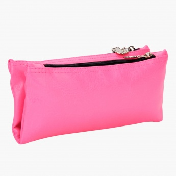 Hello Kitty Dual Pencil Pouch