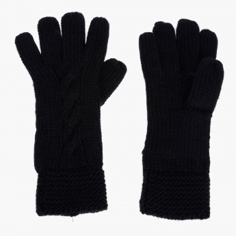 Textured Hand Gloves