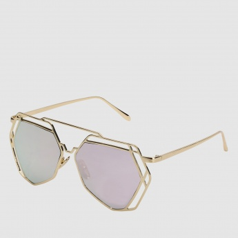 Aviator Glasses