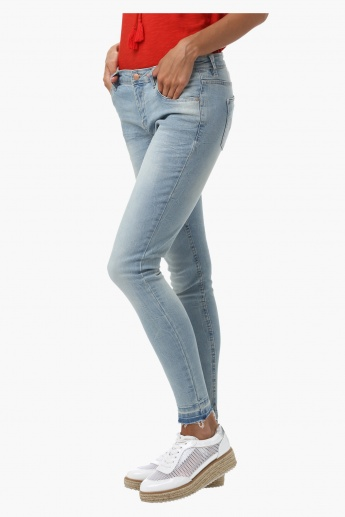 Lee Cooper Denims in Skinny Fit