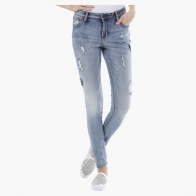 Lee Cooper Torn Jeans in Regular Fit