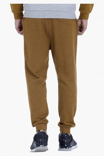 Drop Crotch Jog Pants