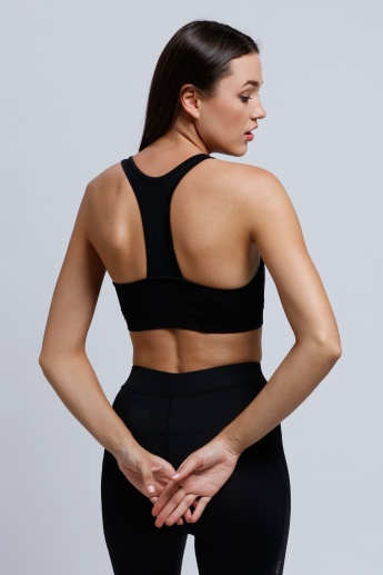 Kappa Sports Bra with Racer back