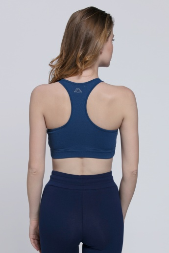 Kappa Sports Bra with Racerback