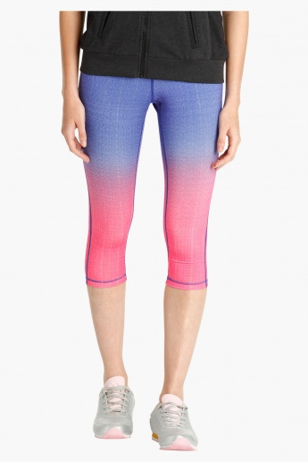 Kappa Knitted Leggings