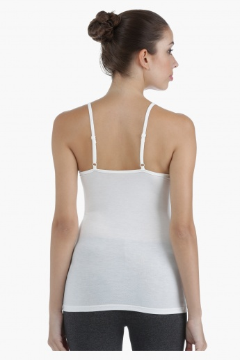 Camisole with Sphagetti Straps