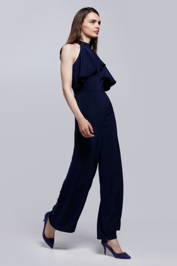 Full Length Jumpsuit