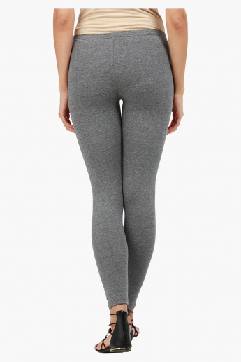 Basic Long Length Leggings