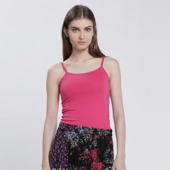 Sleeveless Camisole