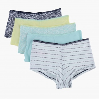 Boxer Briefs - Set of 5