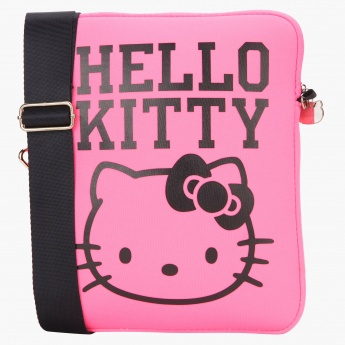 Hello Kitty Printed IPad Case